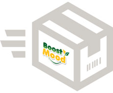 BoostMood Fast Shipping