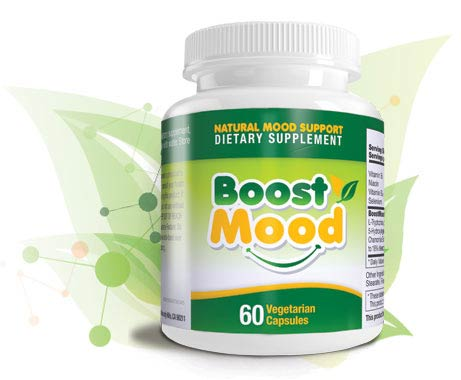 BoostMood Benefits